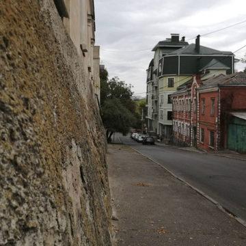 Забуті підземні ходи Вінниці