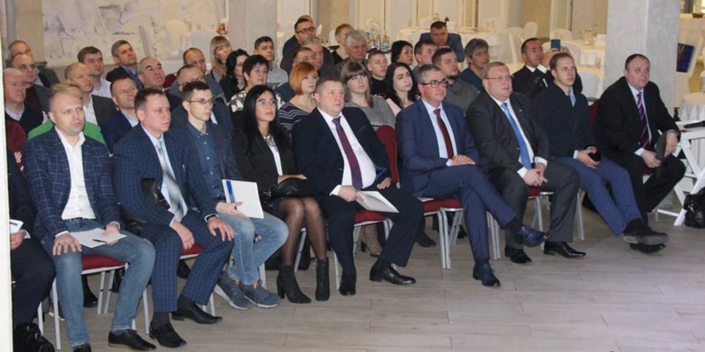 На полицях вінницьких магазинів може стати більше білоруських продуктів