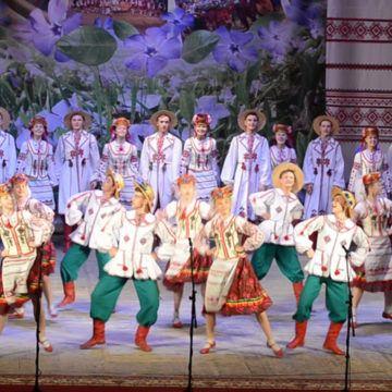 Музична школа запрошує вінничан на «Подільські візерунки»