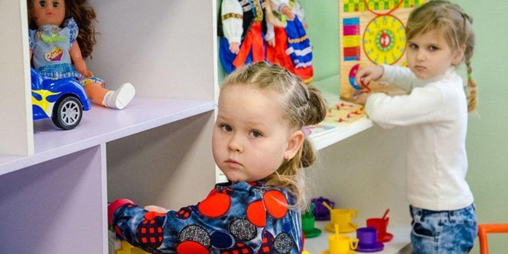 Приватні дитсадки зробили доступними для дітей зі звичайної черги