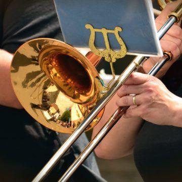На міжнародний конкурс духової музики у Вінницю приїдуть музиканти з Франції і Польщі
