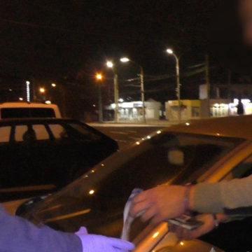 У Вінниці затримали жмеринських крадіїв