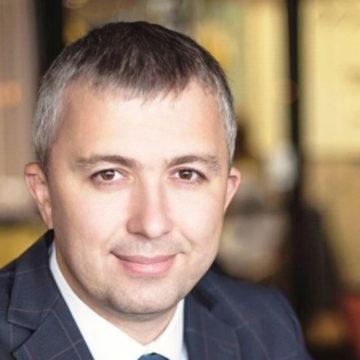 У мера Вінниці новий радник із IT-технологій