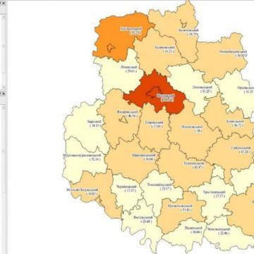 Першу в Україні карту альтернативних джерел енергії створили вінничани