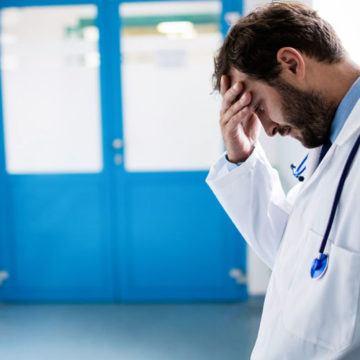 """За хамське ставлення до пацієнтів вінницьких медиків """"будуть карати"""""""