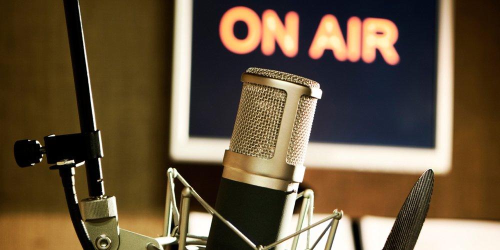 Три нових радіостанції запрацюють у обласному ефірі