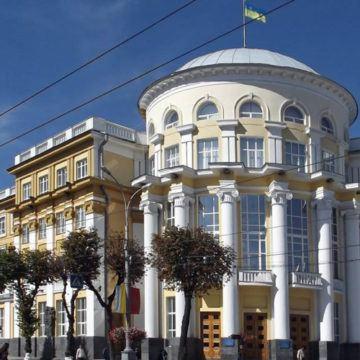 У голови Вінницької облдержадміністрації буде перший заступник із досвідом податківця