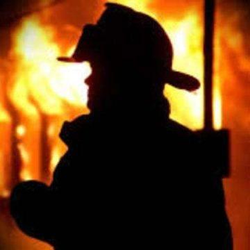 На Вінниччині рятувальники загасили дві пожежі