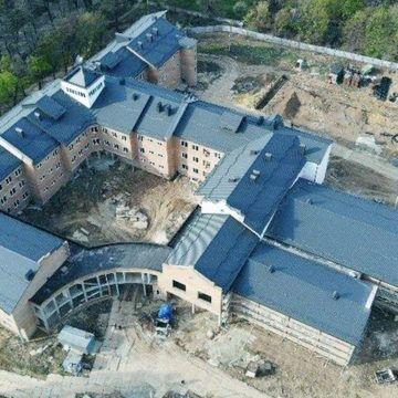 Школа, яку будують на Поділлі, отримала статус гімназії