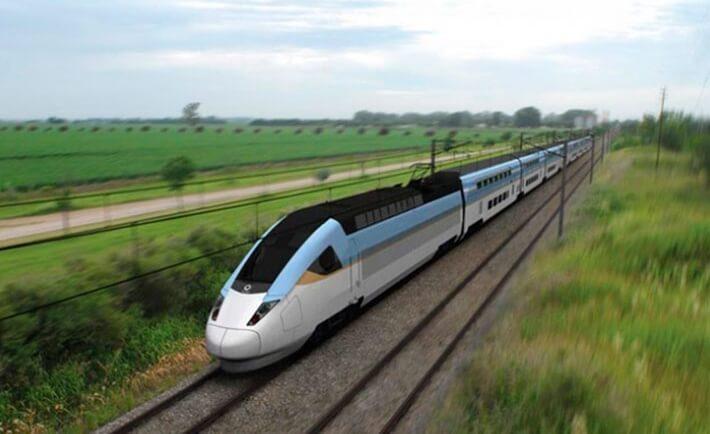 Вінничанин пропонує запустити потяг із Жмеринки до Хелма