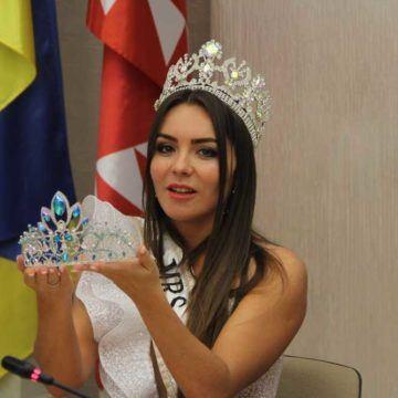 Уболіваймо за вінничанку, яка представить Україну на міжнародному конкурсі краси в Китаї