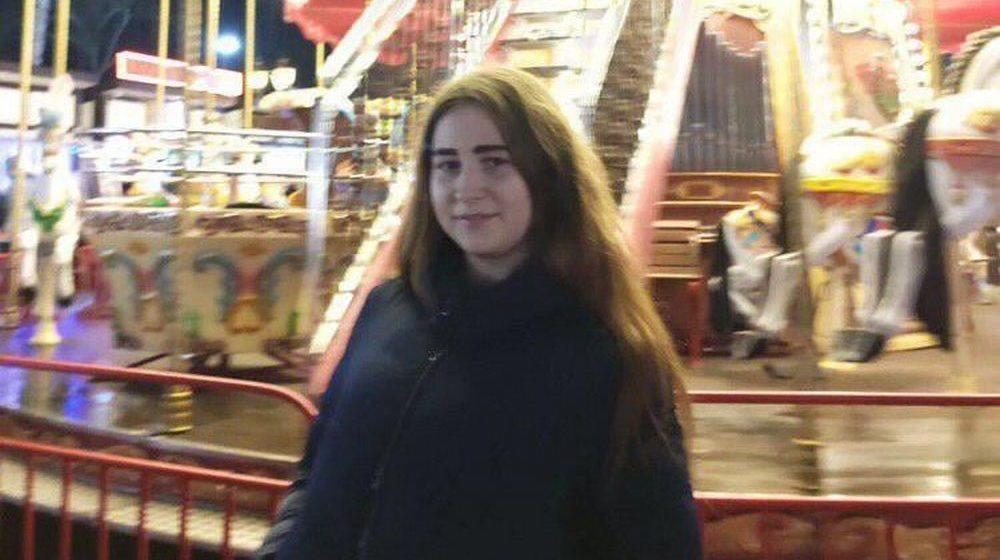 16-річну втікачку з Вінниці знайшли у Києві