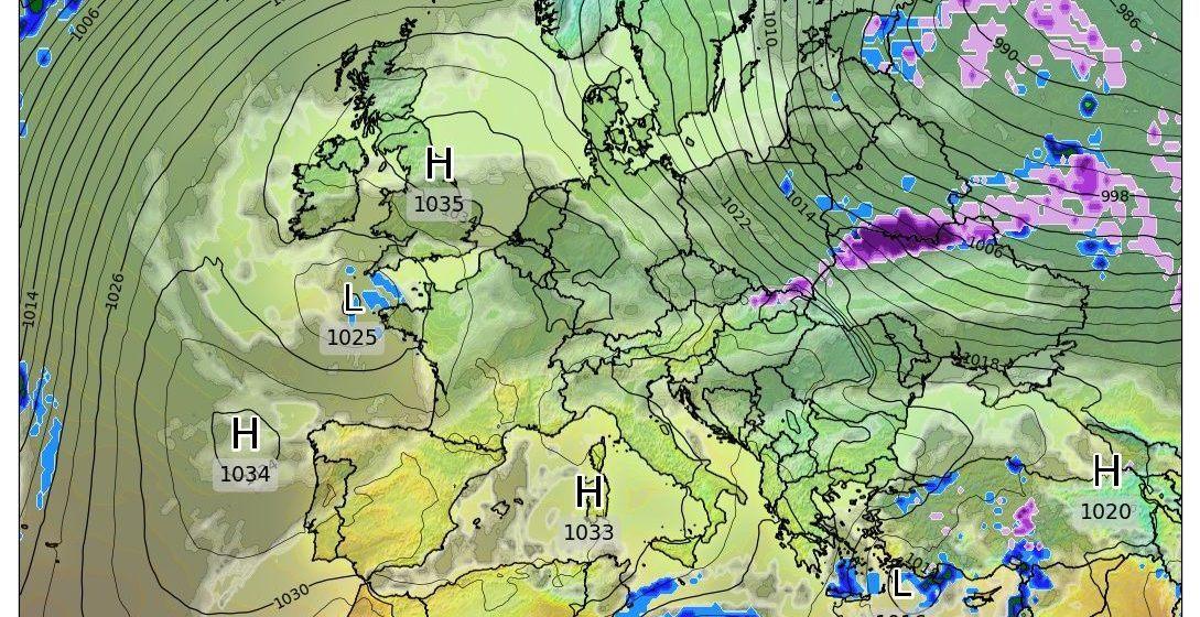 Погода на 31 грудня у Вінниці