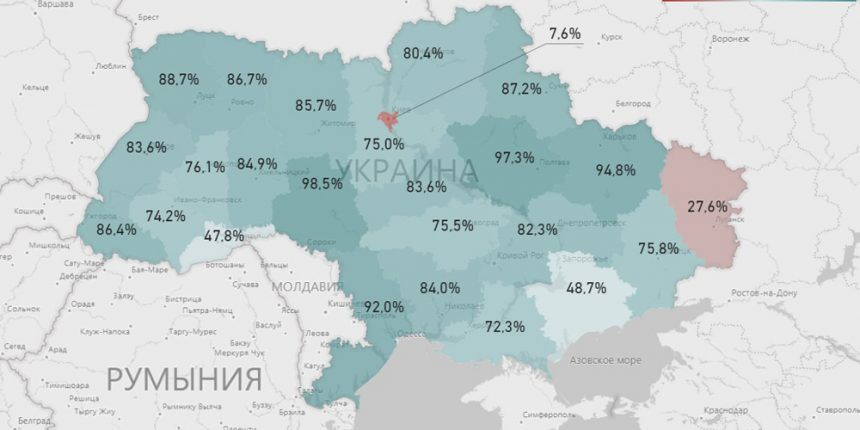 Вінницька область лідирує з автономізації закладів охорони здоров'я