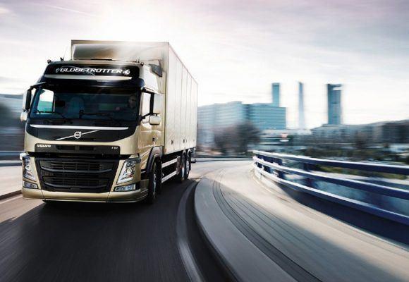 Вантажівки не турбуватимуть мешканців Вінниці у ранкові та вечірні години