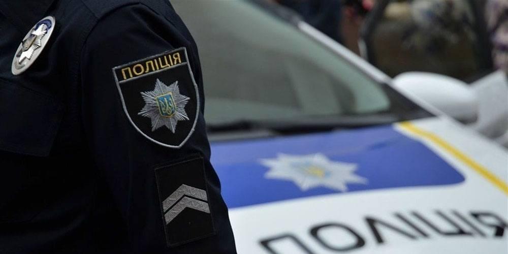 Про злочин потерпіла дізналась від... поліції