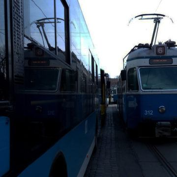 Графік руху громадського транспорту узгодили з потребами вірян Вінниці