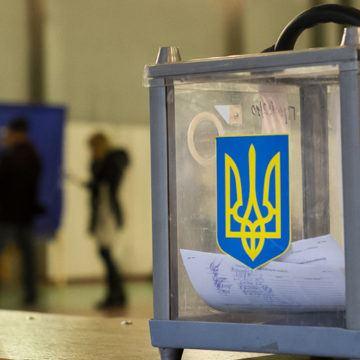 На виборах у Вінницькій області надійшло лише одне повідомлення про порушення
