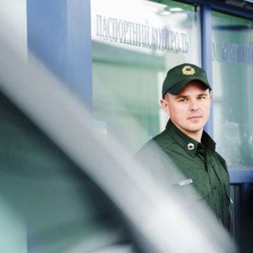 Могилів-Подільський прикордонний загін посилить заходи безпеки