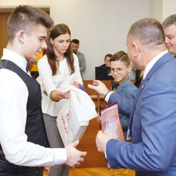 У Вінниці привітали 79 кращих спортсменів і тренерів міста