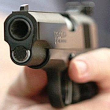 Чотири роки за гратами присудили вінничанину за 12 пострілів із травмату