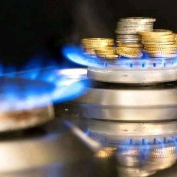 Скільки вінничани заплатять за газ в грудні