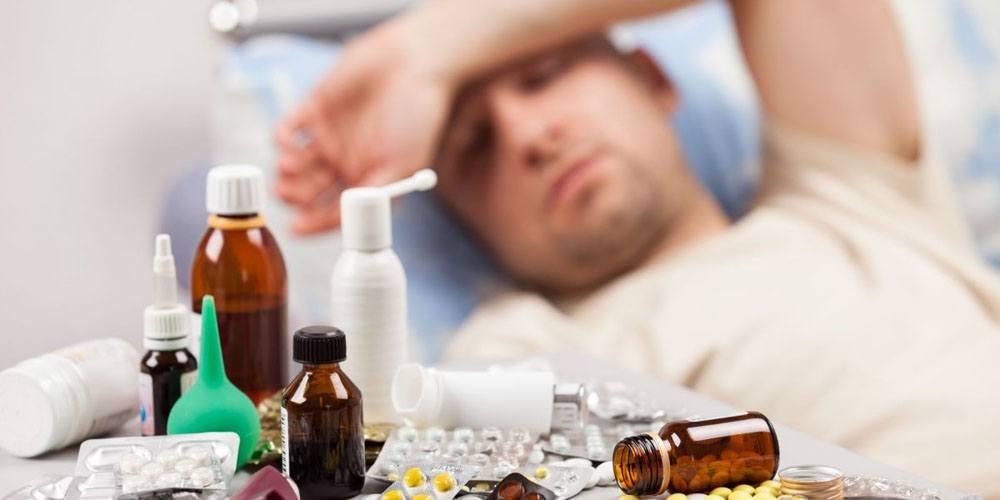 Протягом минулого тижня грип звалив із ніг 285 вінничан