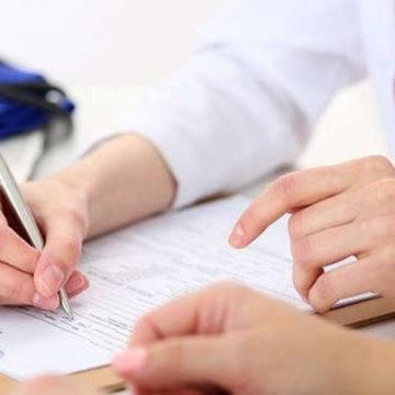 Лідируємо за укладеними медичними деклараціями