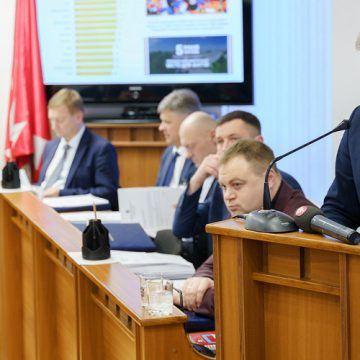 Якими соціальними й економічними досягненнями пишається Вінниця цього року