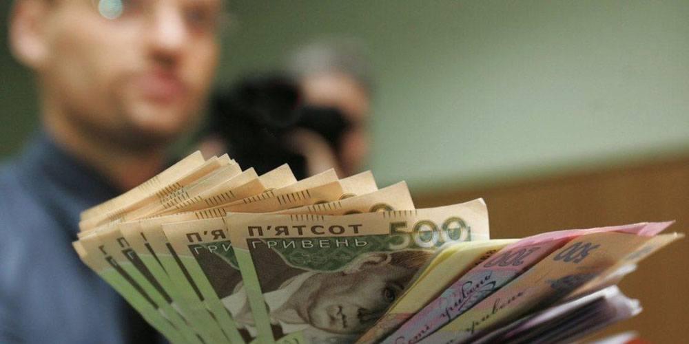 Вінничани в середньому заробляють на 9% менше, ніж інші українці