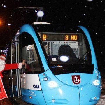 Вінничан всю ніч безкоштовно возитиме громадський транспорт – графік руху