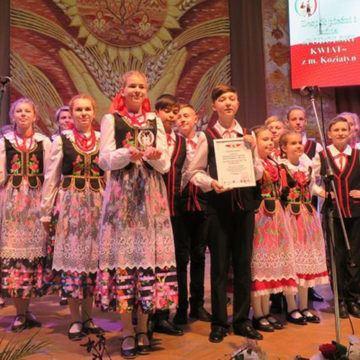 У Вінниці відбувся ювілейний фестиваль польської культури