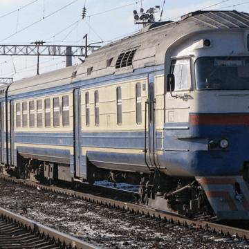"""""""Укрзалізниця"""" призначила додаткові поїзди, які курсуватимуть Вінниччиною"""