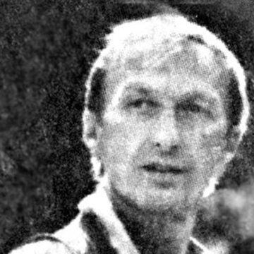 Помер видатний вінницький фотохудожник Володимир Осьмушко