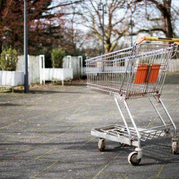 "Помстився: поліція знайшла ""мінера"" супермаркету"