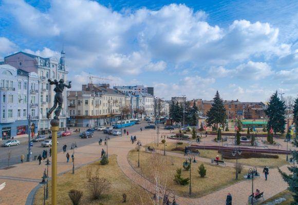 Вінниця – Місто комфорту, можливостей і свобод