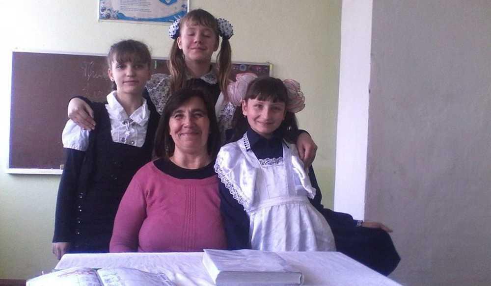 На хворобі учительки хотіли нажитися шахраї