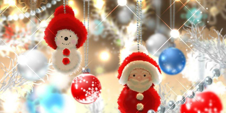 Для багатодітних родин Вінниці організують новорічний фестиваль
