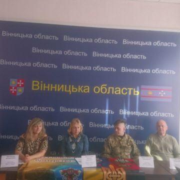 Бійці АТО готують патріотичний захід до Дня Збройних Сил України