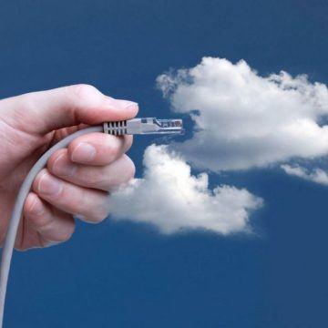 Что такое облачный сервер