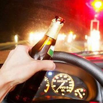 П'яний дільничний за кермом: у вінницькій поліції почали службове розслідування