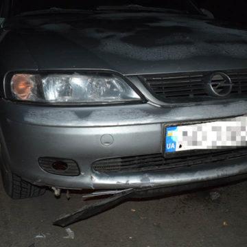 Три ДТП за добу: один із потерпілих вінничан загинув