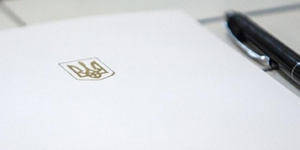 Звільнили призначеного Порошенко голову РДА на Вінниччині