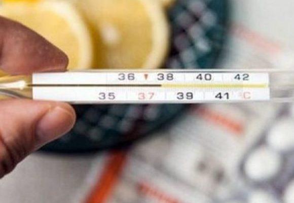 На Вінниччині збільшується кількість хворих на грип та ГРВІ