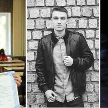 Троє студентів ВНТУ стали стипендіатами Вінницької облдержадміністрації та облради
