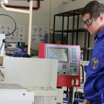 На базі 41 ПТУ в Тульчині на Вінниччині створять сучасний проф-тех заклад