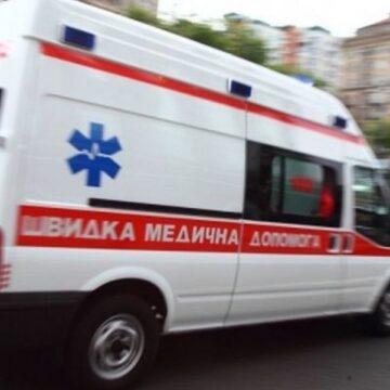Для лікарні швидкої медичної допомоги закуповують обладнання