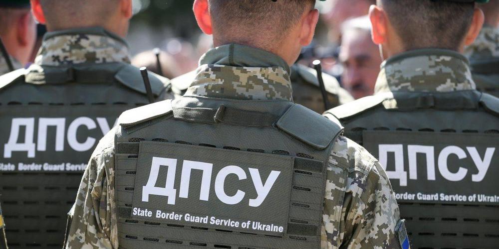 Прикордонники Могилів-Подільского загону відмовили у пропуску 62 особам