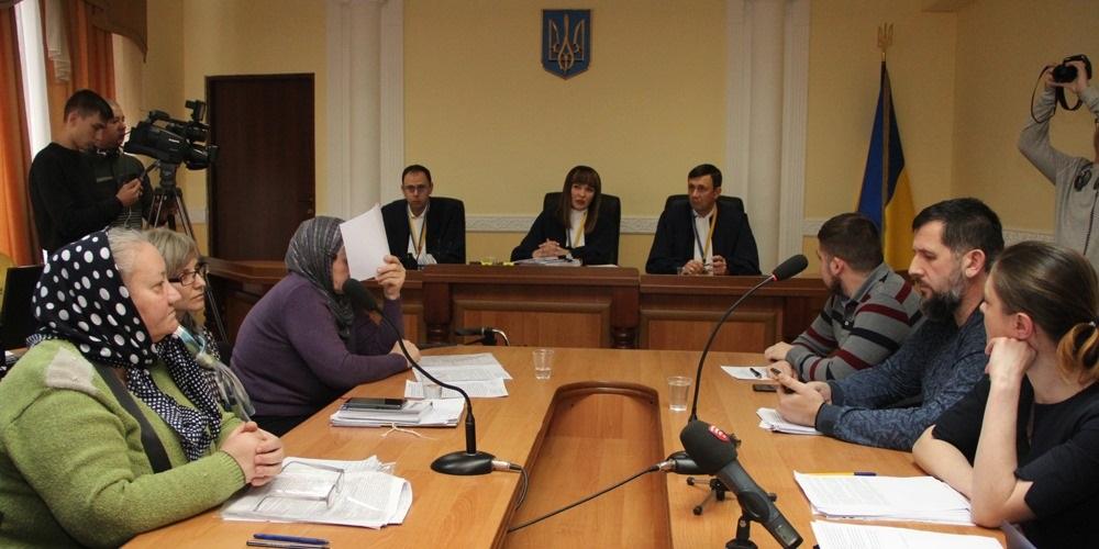 У Вінниці тривають судові слухання по електронному квитку: хто і навіщо хоче його скасувати