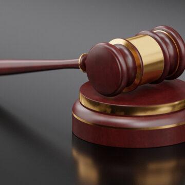 У Тростянецькому районі суд припинив розглядати справи... не має суддів